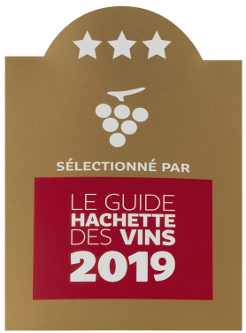Pur Chardonnay guide hachette
