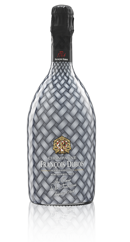 bouteille pure reserve